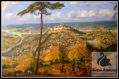 Фиринат Халиков – Древняя земля