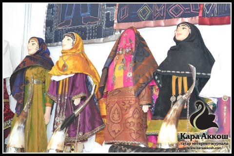 Дагестанские женщины