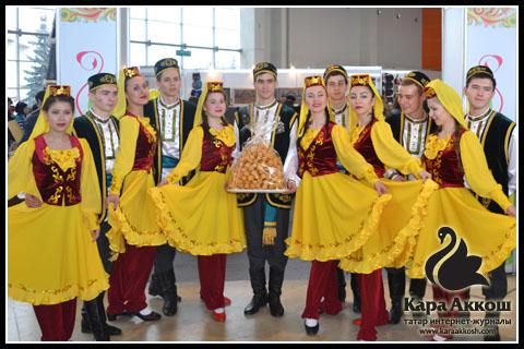 Павильон Республики Татарстан