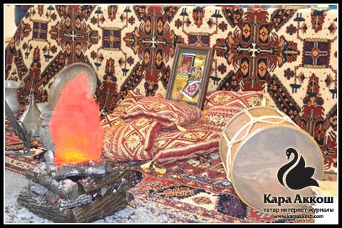 Павильон Азербайджанской Республики