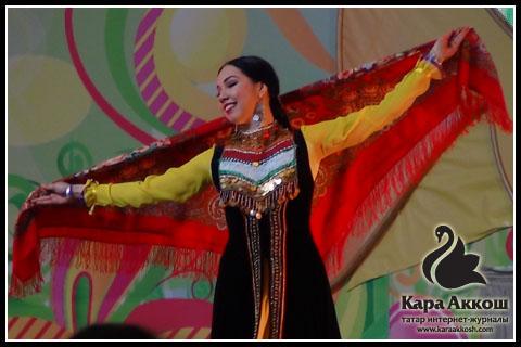 Ансамбль «Guzal-Dance» (Башкортостан)