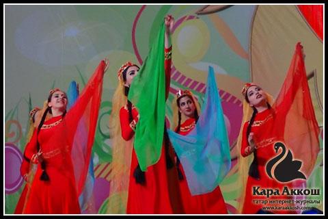 Хореографический ансамбль «Азербайджан»