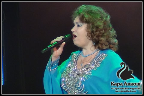 Халида Бигичева