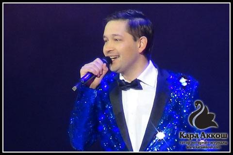 Ильдар Хакимов