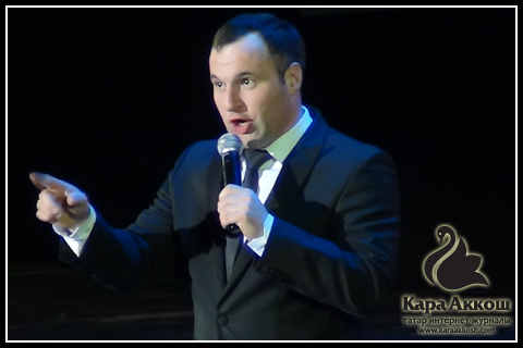 Ильдар Ахметов