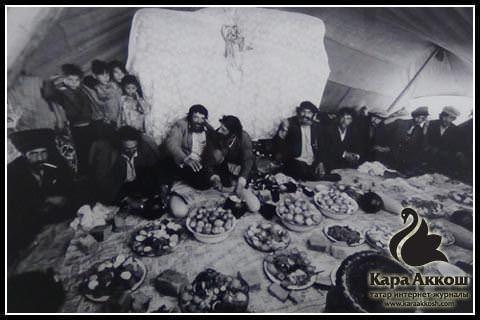 Ляля Кузнецова. Серия из цикла «Цыгане». Уральск, 1979.
