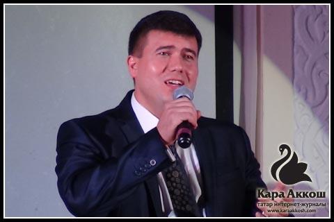 Ирек Кашапов
