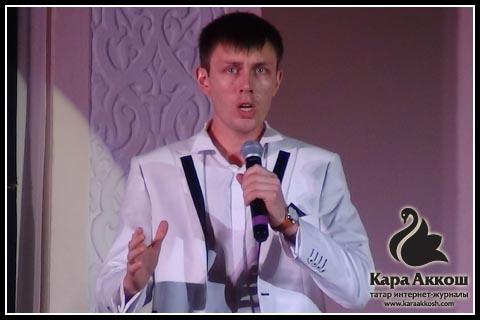 Раиль Шамсуаров