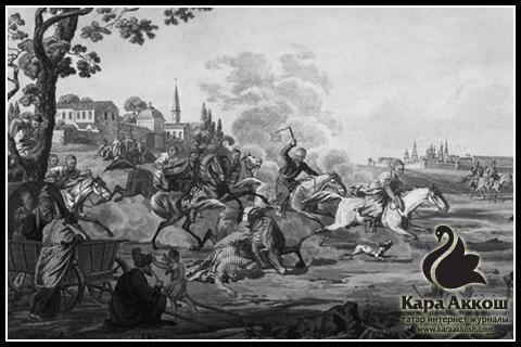 Рафаэль Хакимов: «То, что в СССР были против изучения Золотой Орды – это не случайно»