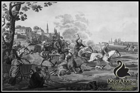 Рафаил Хәкимов: «СССРда Алтын Урданы өйрәнүне тыю – очраклы хәл түгел»