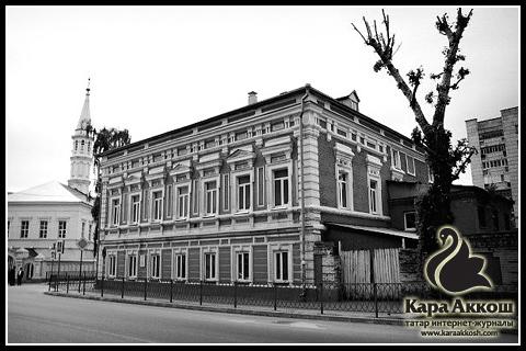 ДУМ РТ приступило к работе по реализации проекта школы для девочек «Музаффария» в Казани