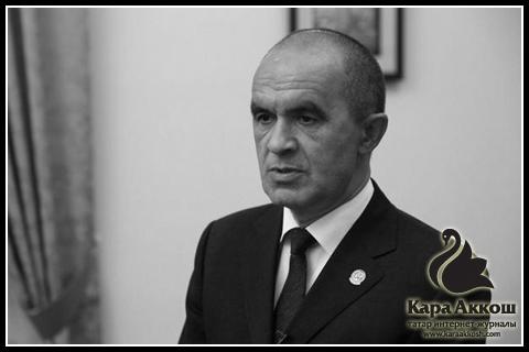Без вины виноватый: Министр образования РТ Энгель Фаттахов отправлен в отставку