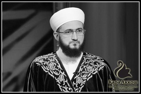 Камиль Самигуллин: «Многодетность – это наша религиозная и национальная традиция»