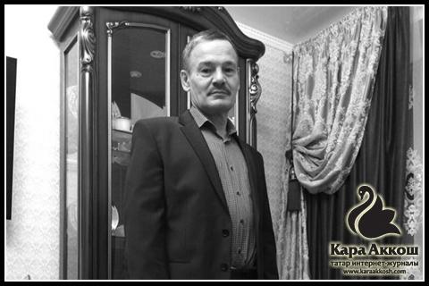 Танылган татар активисты һәм хокук сагында торучы Рафис Кашапов кулга алынудан куркып, Россиядән китте