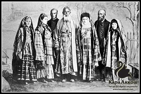Искәндәр Гыйләҗев: «Күчелек татарларда фамилияләр бары XIX ахыры – XX гасыр башларында гына күренә башлый»