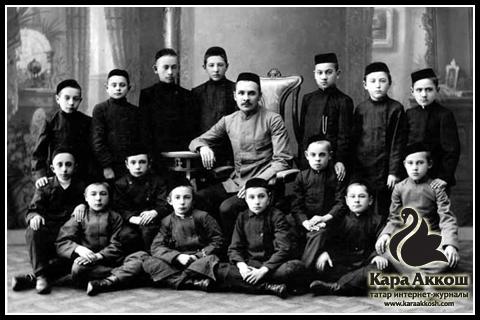 Татар теле курслары турында