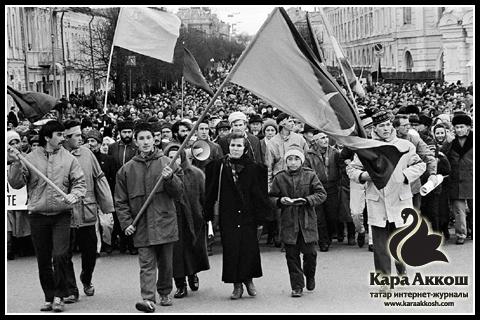 Мохаммед Аль-Аммари: «О татарах мы узнали только после того, как Татарстан получил суверенитет»