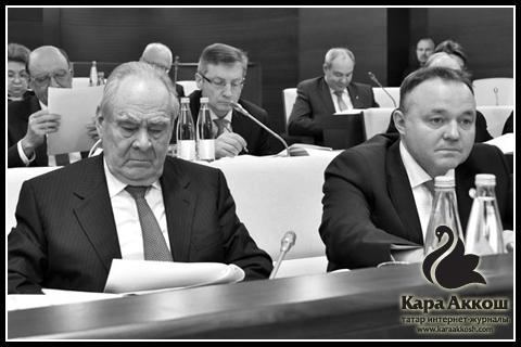 В Татарстане принят законопроект «О нематериальном культурном наследии»