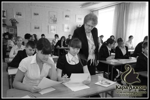 В Татарстане началась разработка учебников татарского языка нового поколения