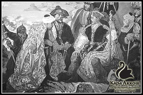 Нурсултан Назарбаев: «Казахам и татарам переводчик не нужен, нас объединяет единое тюркское наследие»