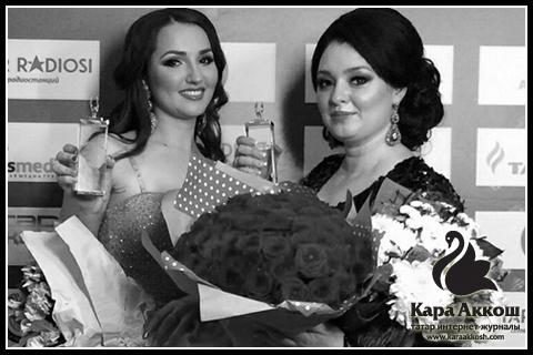 Ильмира Нагимова и Эльмира Сулейманова
