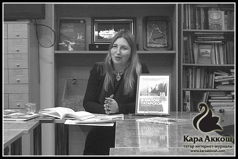 Альбина Абсалямова
