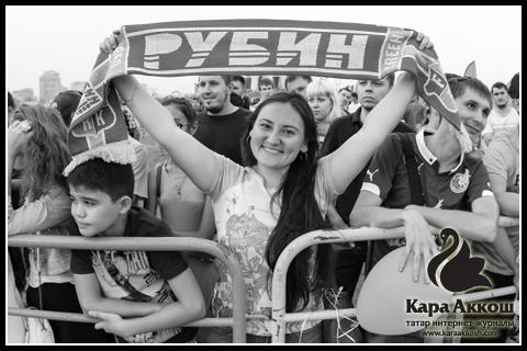 Рубин в Лиге Европы 2015/16
