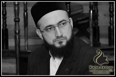Камиль Самигуллин: «ДУМ РТ должно стать территорией татарского языка»