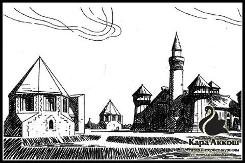 Муфтий РТ: «Ислам – первая небесная религия, появившаяся на территории современной России»