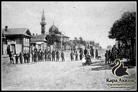 Муфтий РТ: «Мечети можно назвать единственным местом неограниченного использования татарского языка»