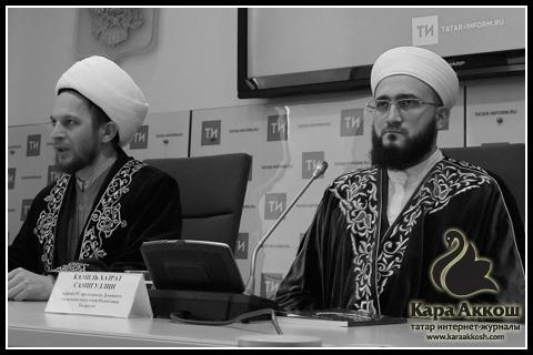 ДУМ РТ: Исламский телеканал «Хузур-ТВ» планируется запустить в к конце года