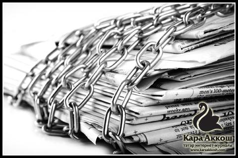 Минназыйм Сафаров: «Не будем скрывать, некоторые люди хотят перекрыть кислород татарской прессе»