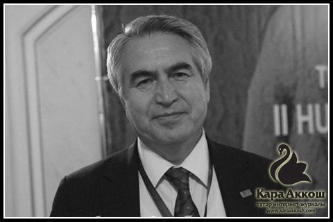 Оджал Огуз: Тюркские языки, скорее всего, в процессе глобализации исчезнут