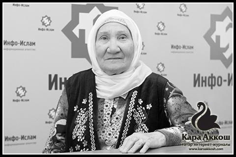 Альмира Адиатуллина: «Многоженство в Татарстане можно легализовать»