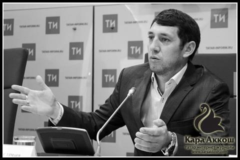 Фирдус Тямаев: «Татары никогда не принимали джаз. Этот жанр татарам не подходит»