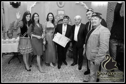 В Подмосковье планируют создать татарский поселок с клубом, садиком и школой