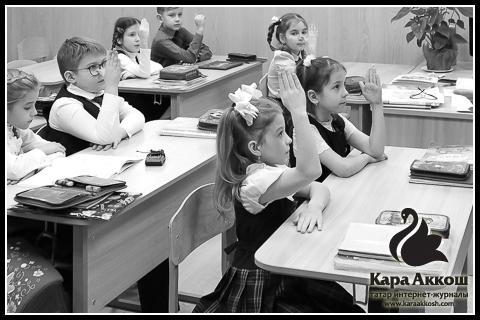 О сохранении преподавания татарского в школах