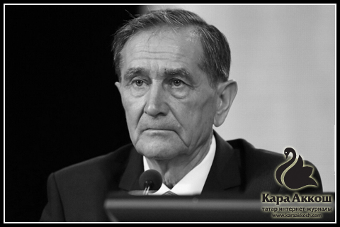 Хабир Иштиряков: «Мы – поколение суверенного Татарстана»