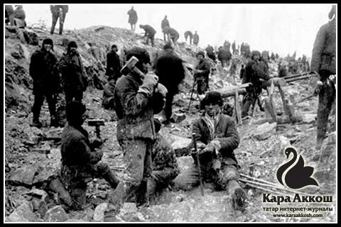 Карлаг – Карагандинский Исправительно Трудовой Лагерь