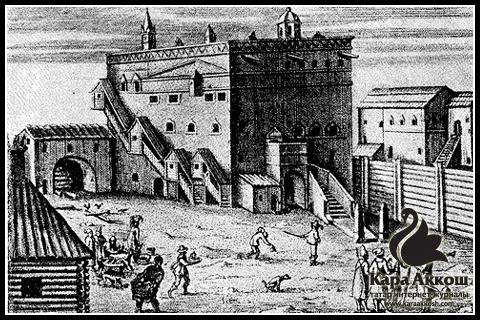 XVII гасырда татар теле бүгенге инглиз теле, урта гасырлардагы латин шикелле халыкара кулланылышта булган