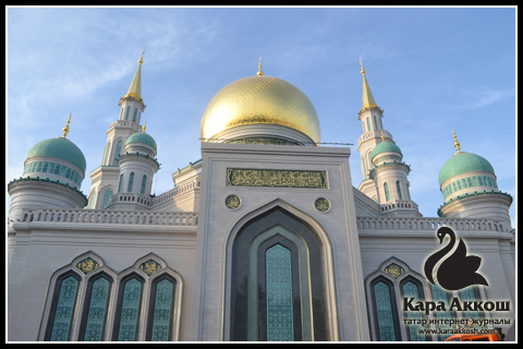 Духовное наследие московской мусульманской общины: имамы Агеевы