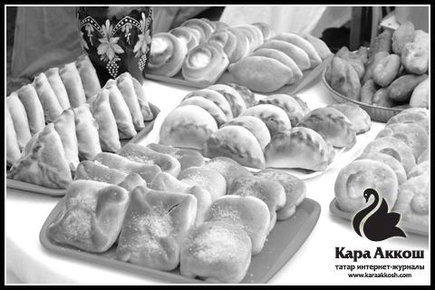 Бразильский форвард казанского «Рубина» Жонатас признался в любви к татарской национальной кухне