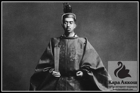 124-й император Японии – Хирохито