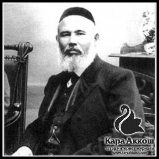 Габдерашит Ибрагимов (политический деятель)