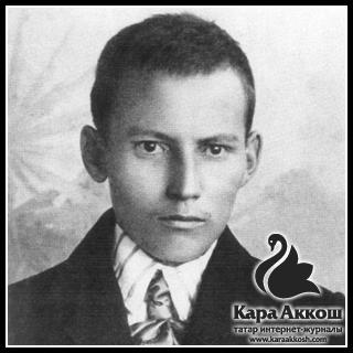 Габдулла Тукай (татарский поэт)
