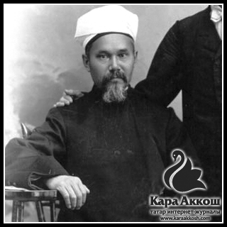Ризаитдин Фахретдинов (писатель-просветитель)