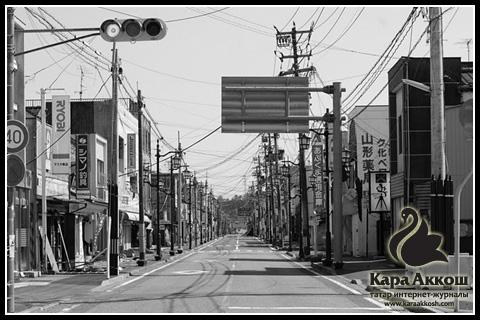 Фукусима-1. Последствия...