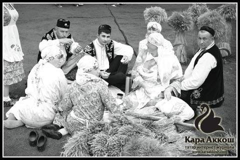 Особенности татарского характера сквозь призму анекдотов