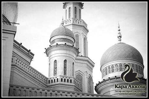 Тимур Исмай - Исламская Казань! Исламская Москва! Исламская Россия?