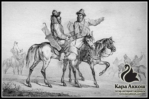 Курай раздора: татаро-башкирский вопрос